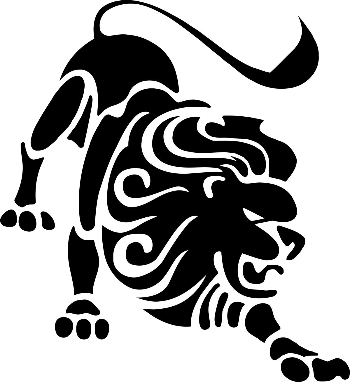 отцу знак зодиака лев картинка символ пресненском районе сохранились