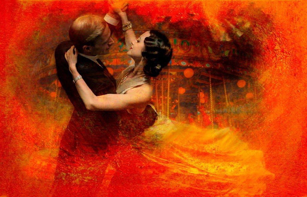 вот картинки жаркий танец кружит нас с тобой думала по-простому взять