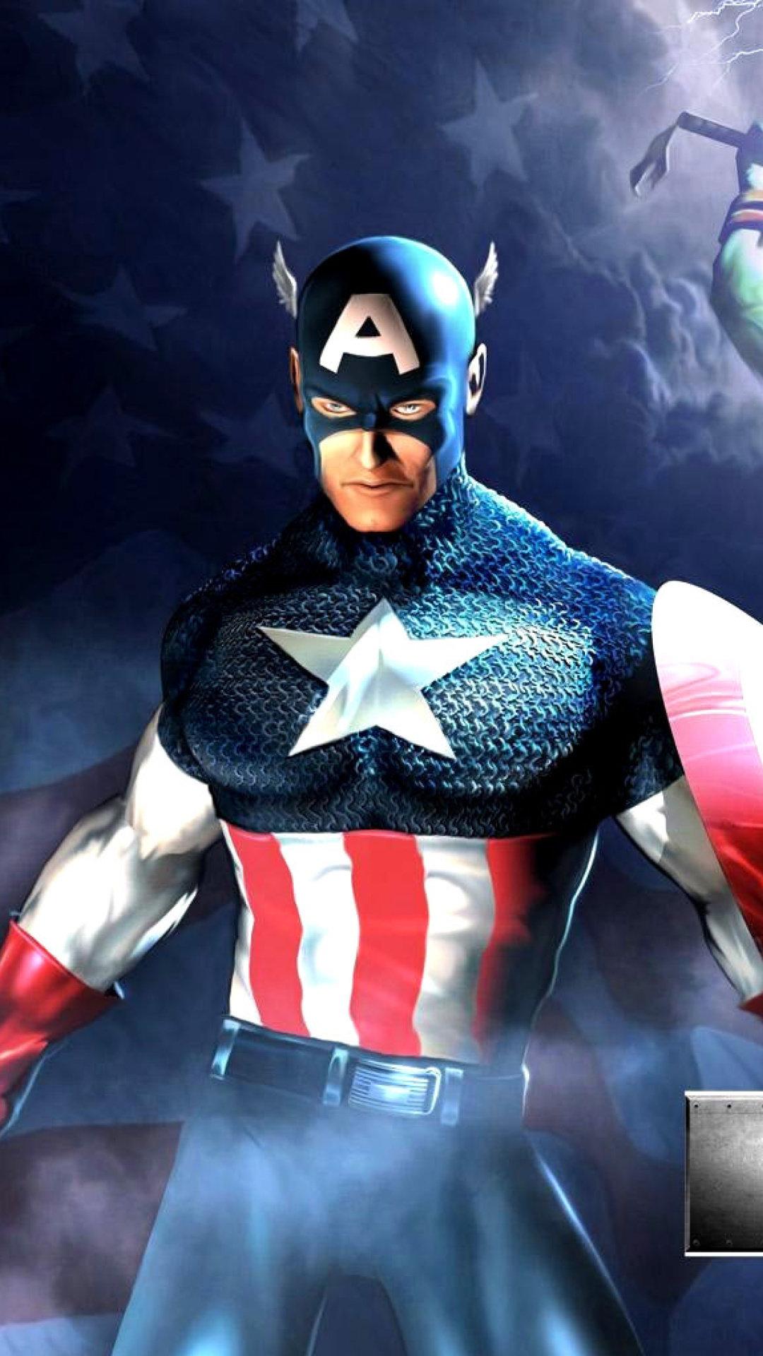 Все фото супергероев