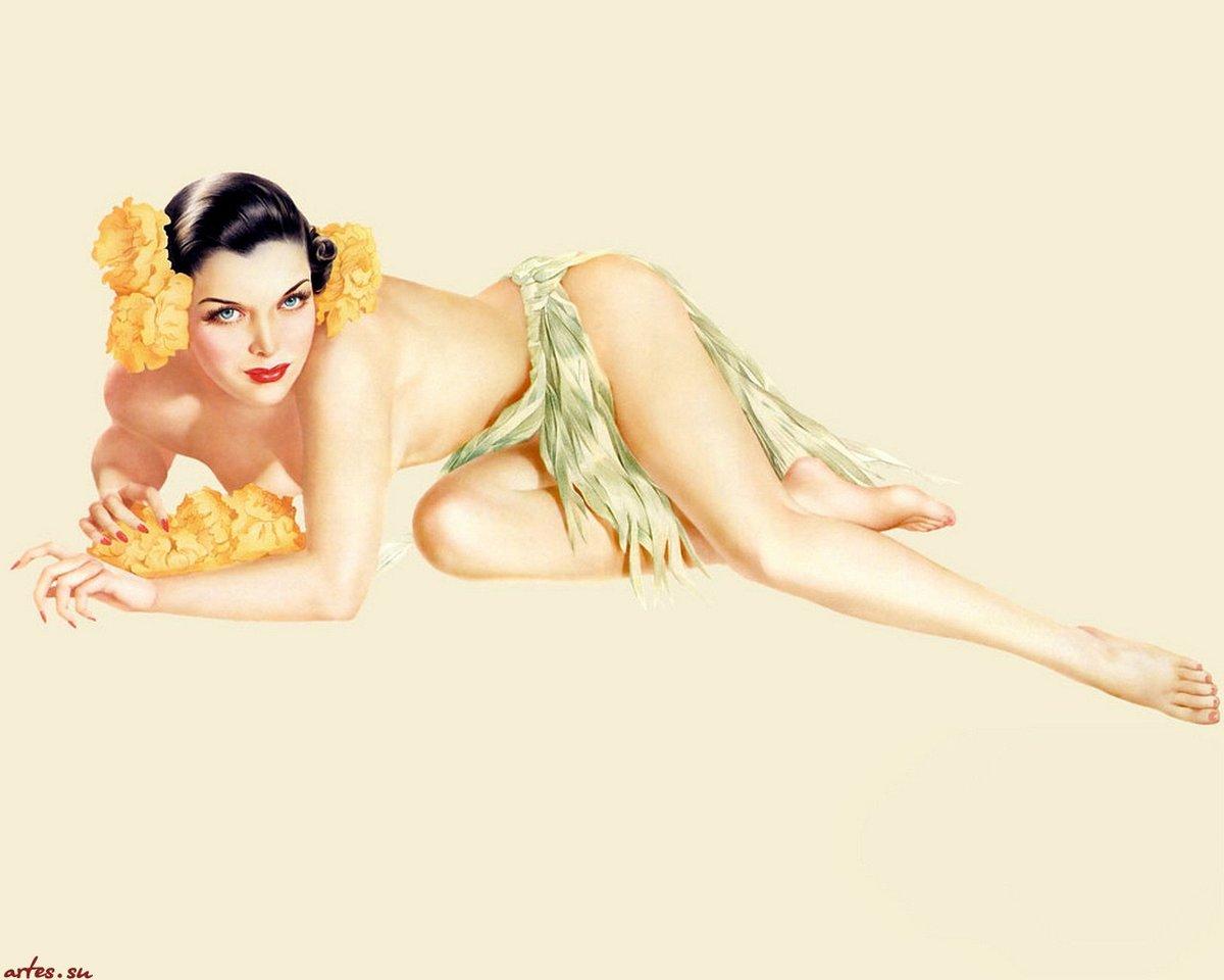 ebony beautiful topless curvy models