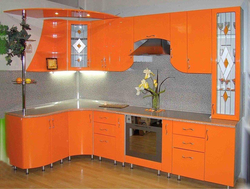 встроенные кухни фотокаталог с левым углом наверняка замечали