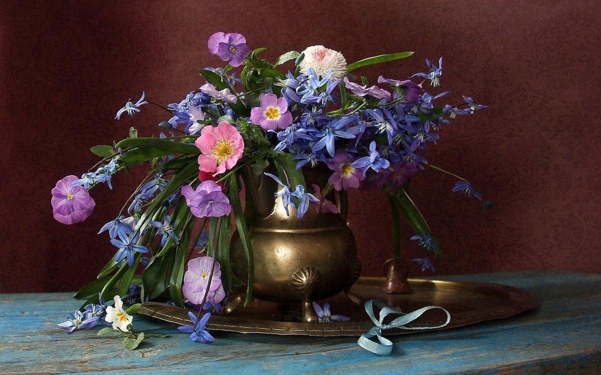 Парня летием, картинки цветы натюрморт
