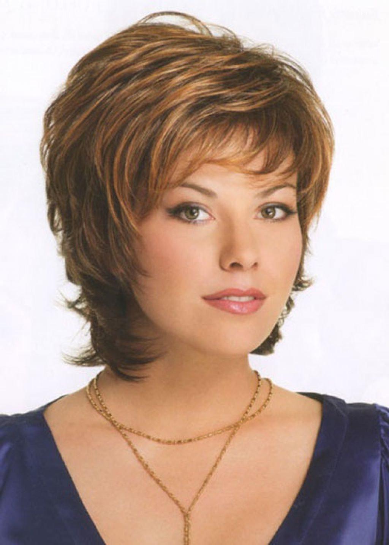 Short Bob Layered Haircuts For Women Over 40 Hairstyles Sh Card