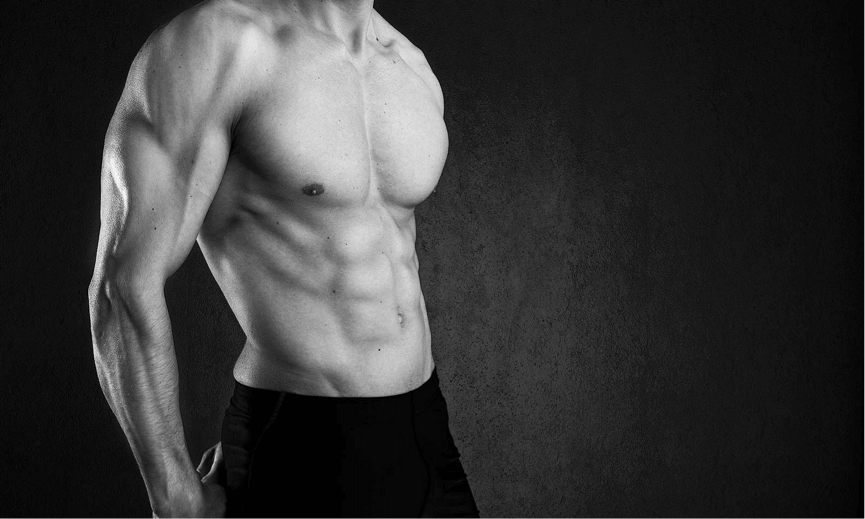 Фото мужчин по торс голые блог