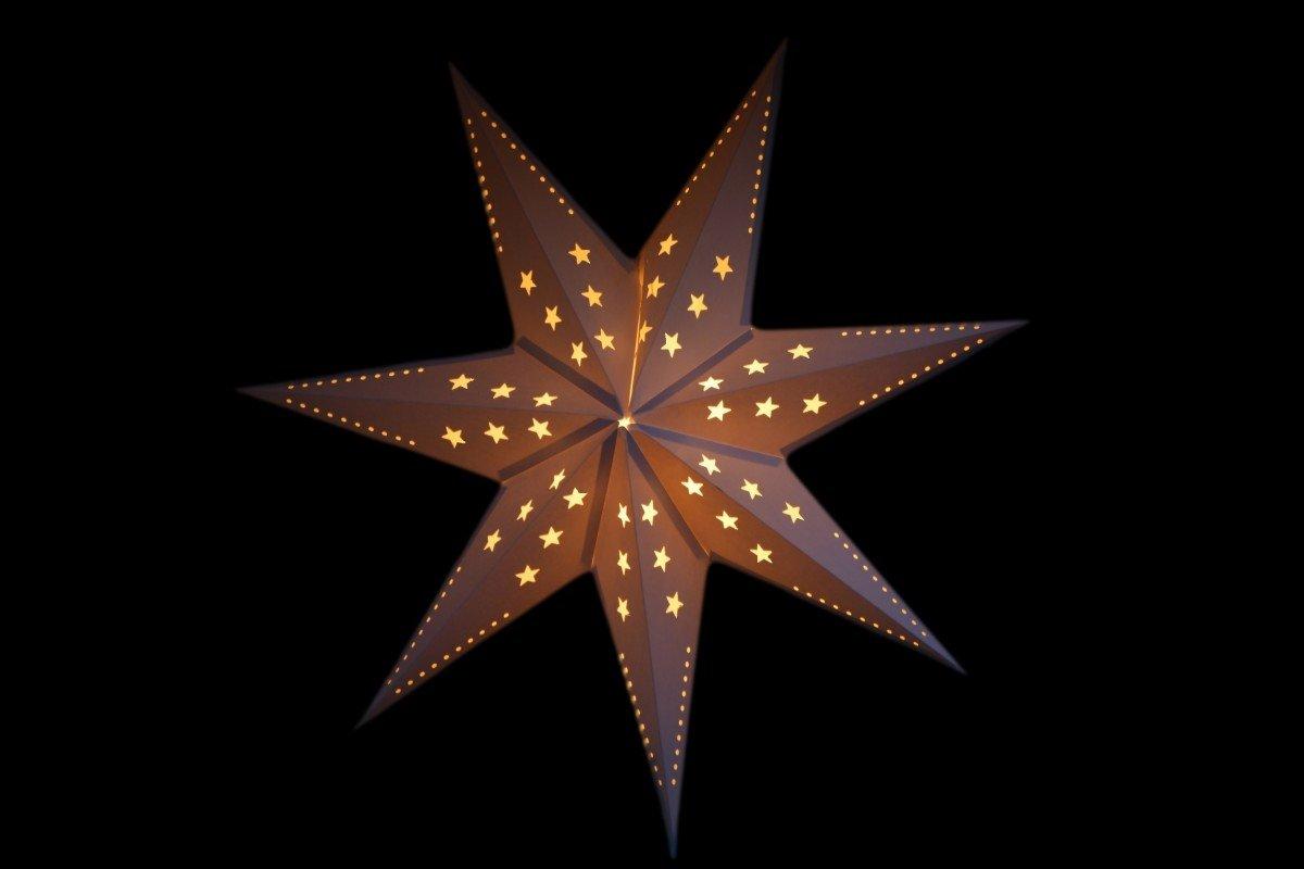 Рисунки красивых звезд