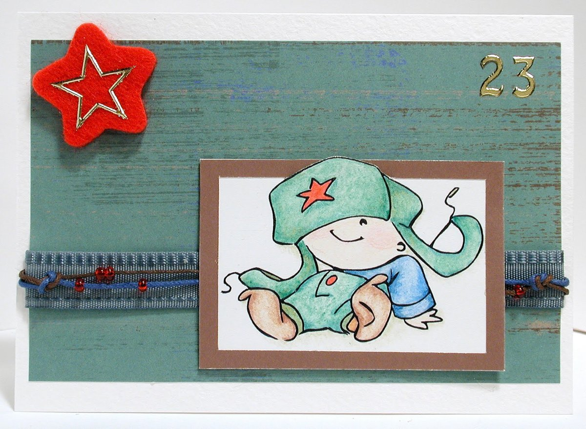 ❶Поздравительные открытки на 23 февраля простые|Сценарий на 23 февраля полевая кухня|7 Best Идеи для творчества images | Crafts for children, Crafts for kids, Kid crafts||}