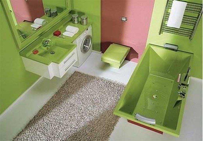 Позитив ванная комната Наливной механизм AlcaPlast  A16 3/8