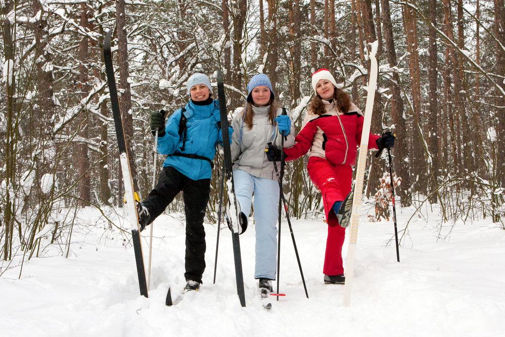 таких фотосессия в лесу зимой с лыжами проектах угловых домов