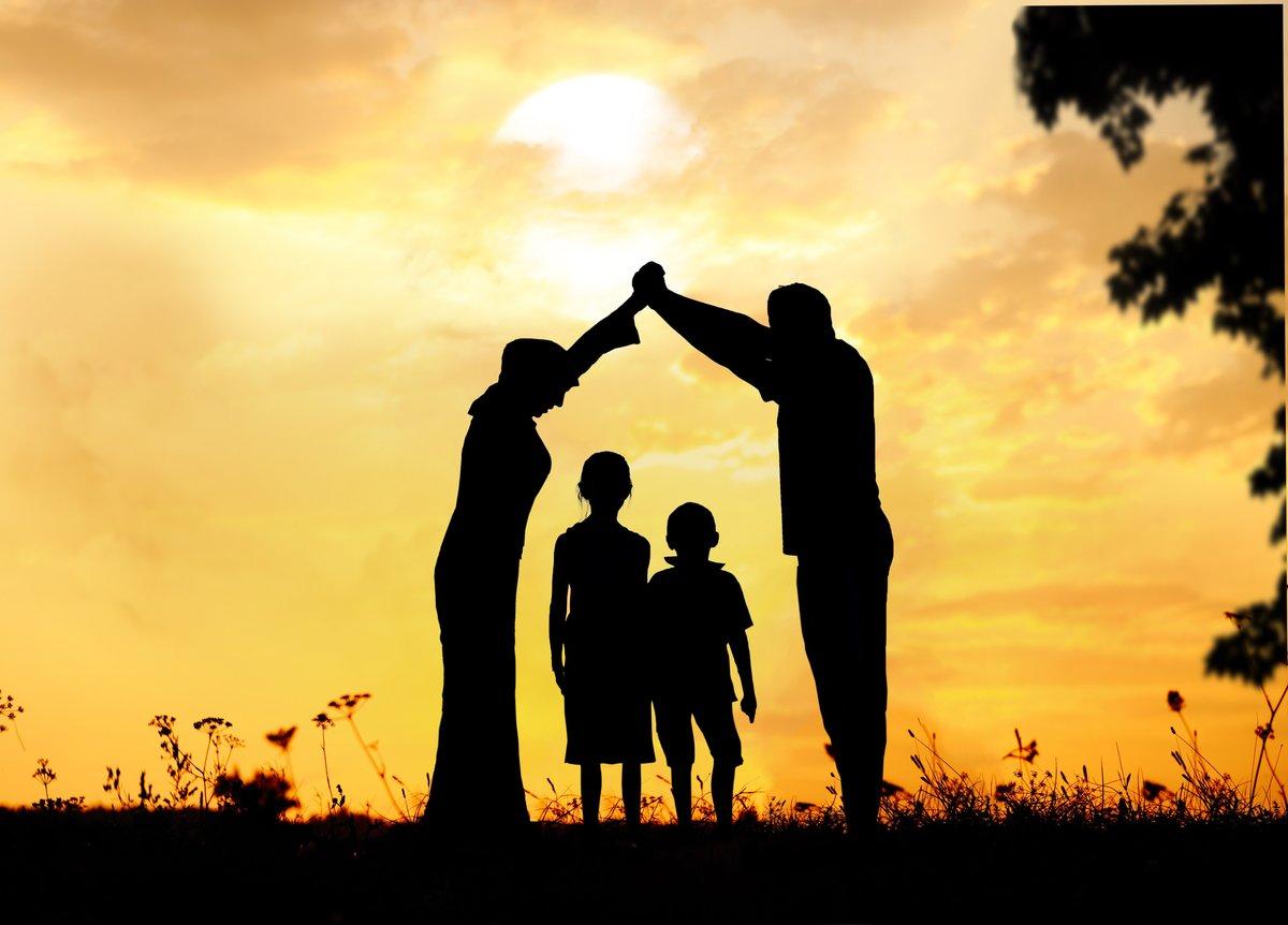Штемпель открытке, картинки о любви родителей к детям