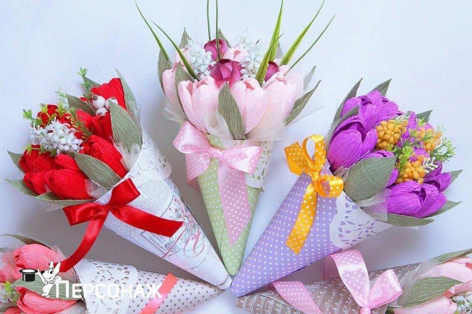 Магазин, дизайн и оформление букетов цветов своими руками
