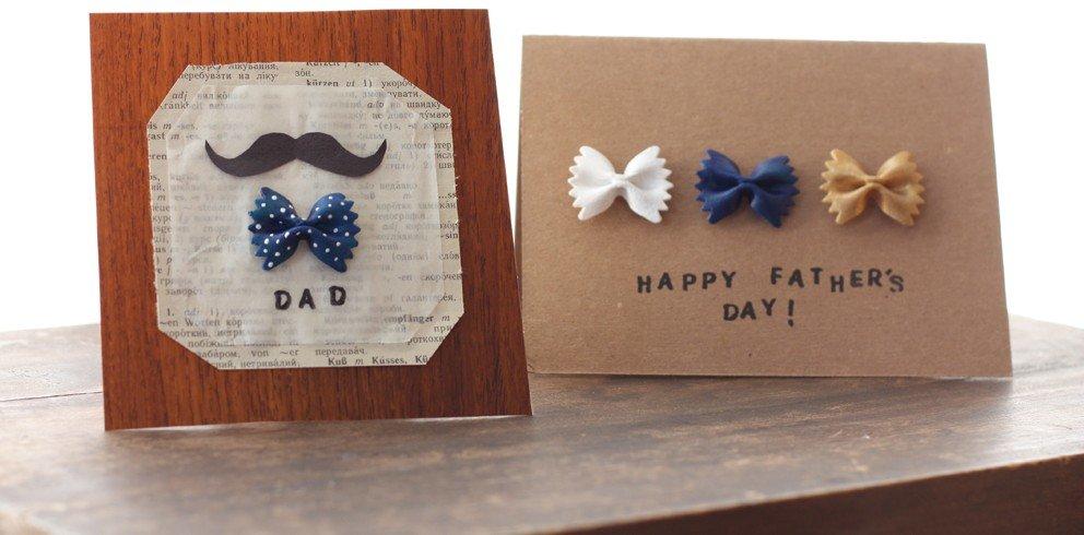 Как оригинально сделать открытку на день рождения дедушке