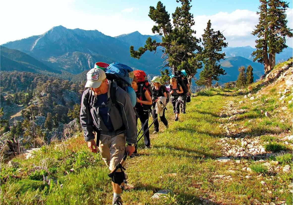 картинки про горный туризм робко мою