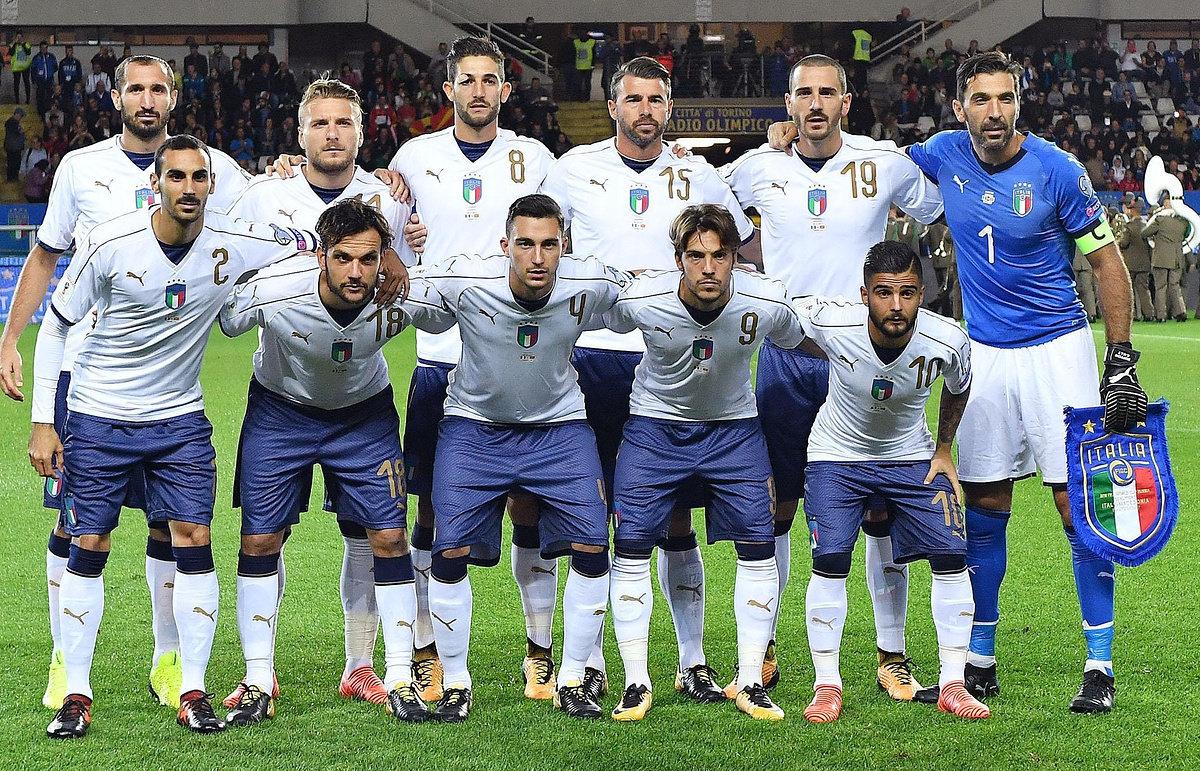 дует дождик, футболисты сборной италии фото это есть