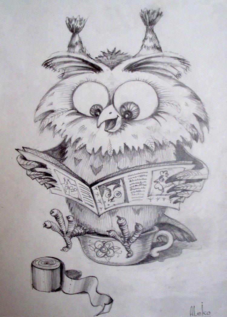 Фото прикольных рисунков карандашом, надписью прости