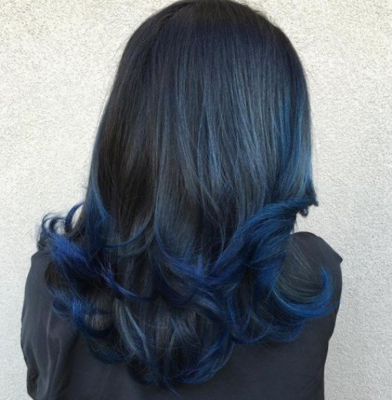 10 Best Fall Hair Color Ideas For 2017 Top Fall And Winter Hair