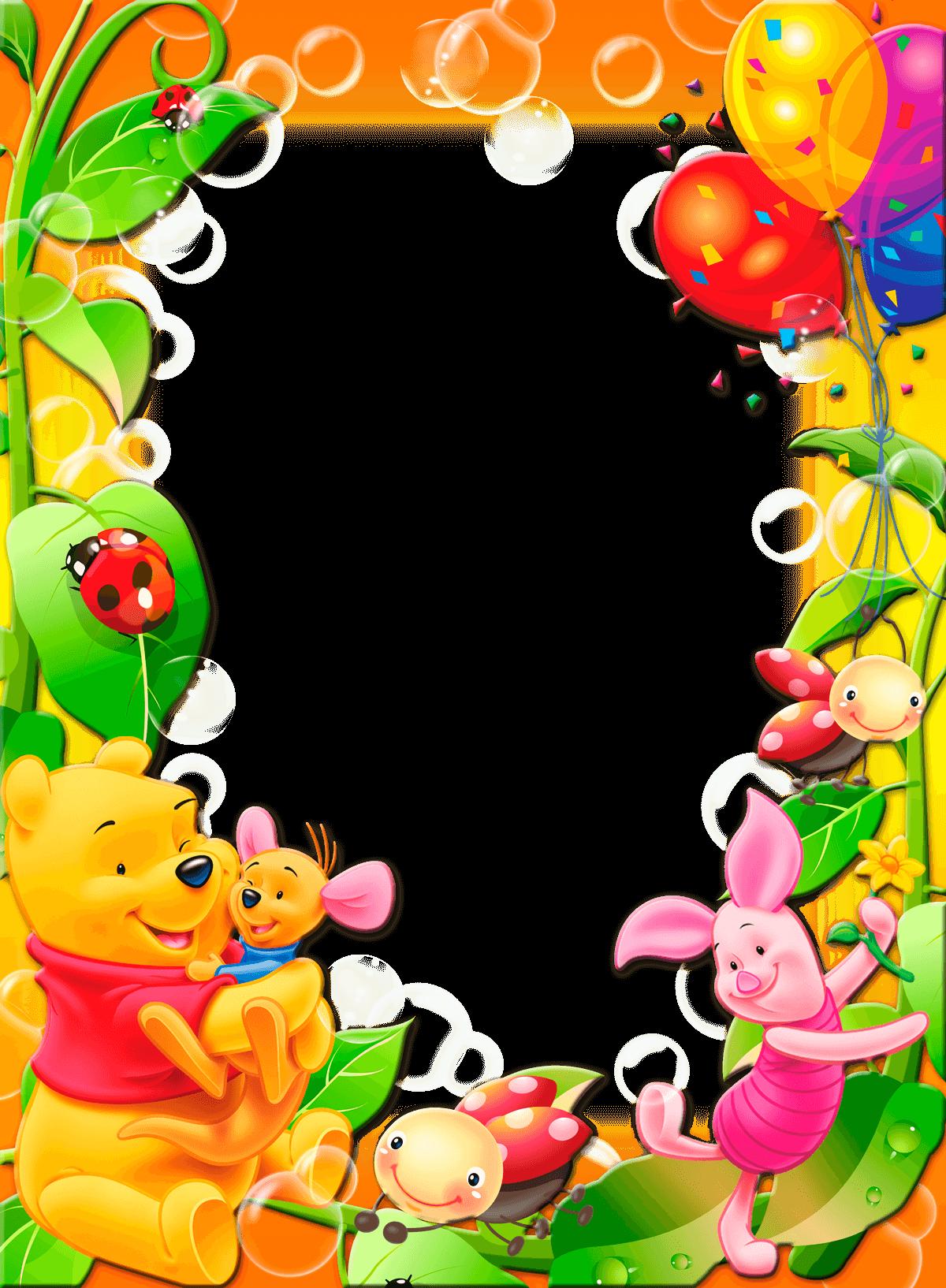 Детские картинки для оформления поздравление