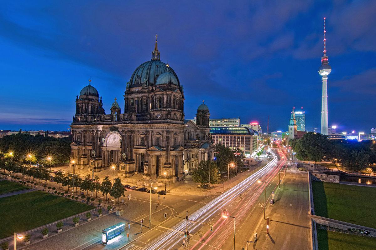 Германия берлин картинки