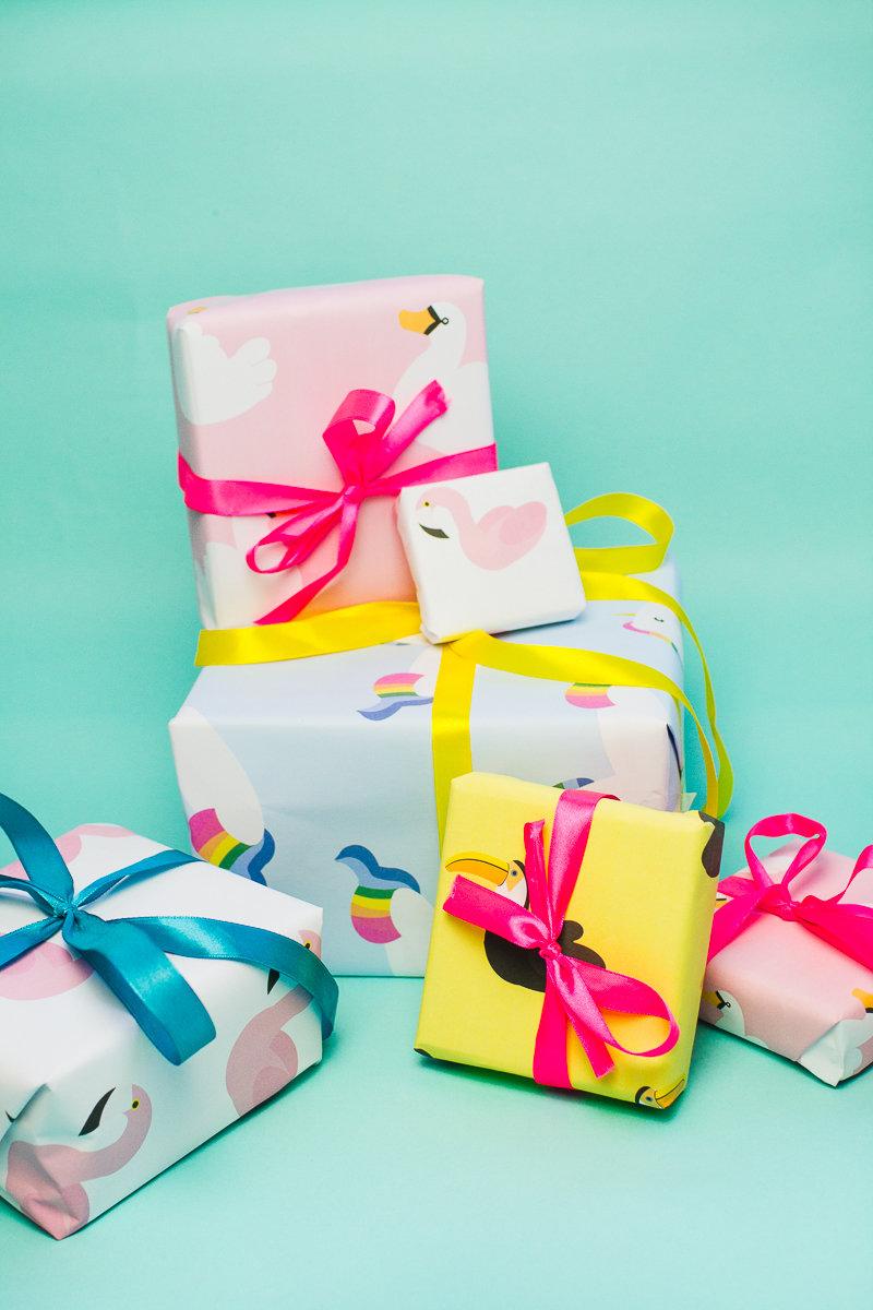Подарки реклама картинки