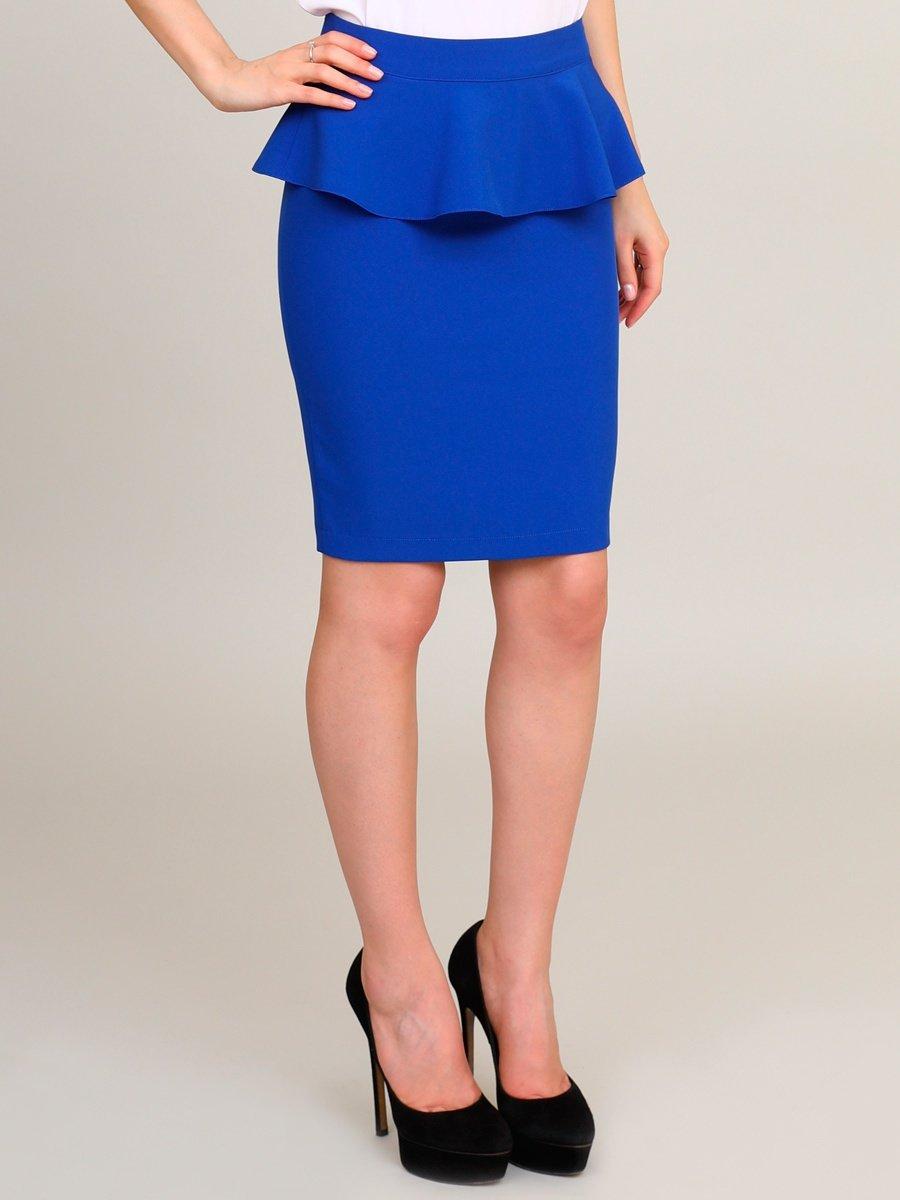 Синяя юбка картинки