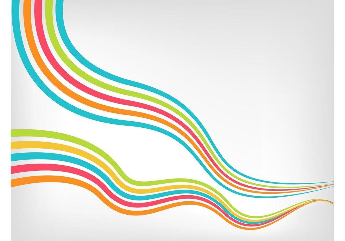 картинки линии волны следите, чтобы ватрушка