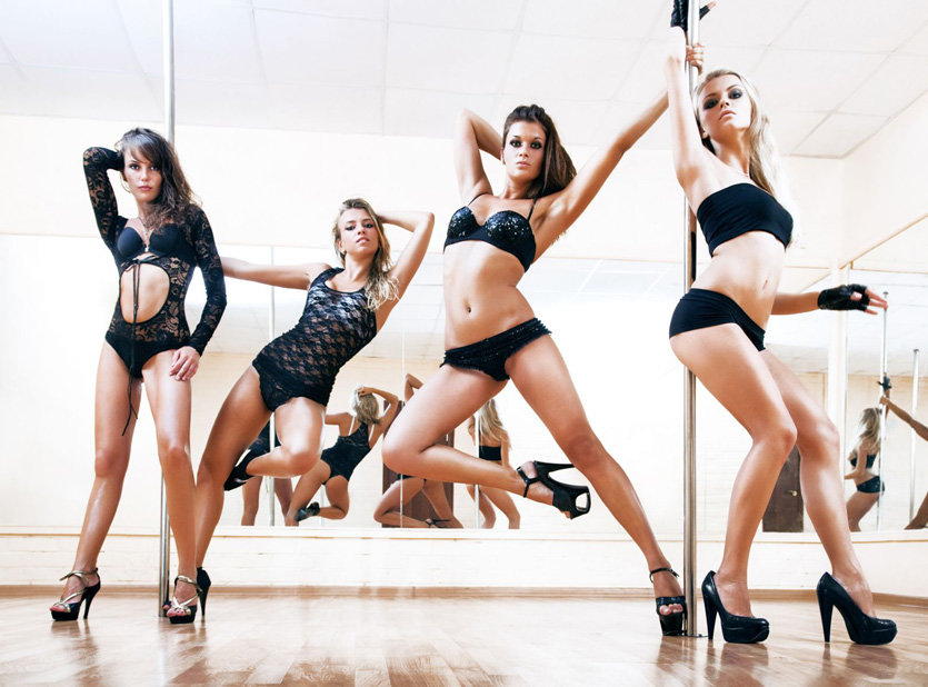 Красиво танцующие телочки на ютубе — img 7