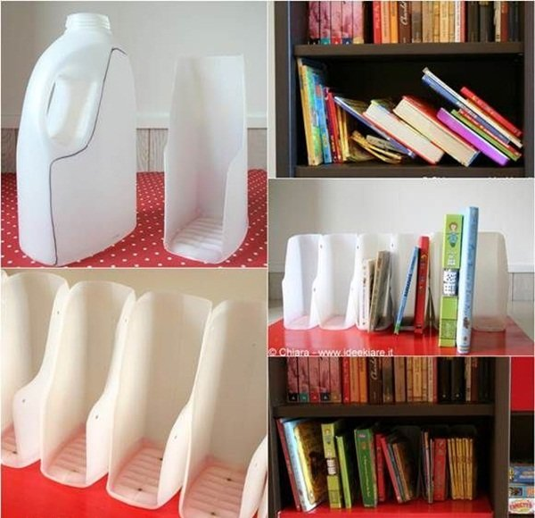Take A Glimpse At These Incredible Plastic Bottle Craft Ideas For