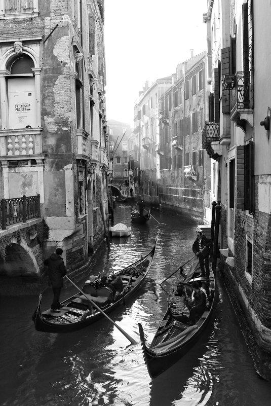 лёгкий черно белые фото картины италия города ловкая