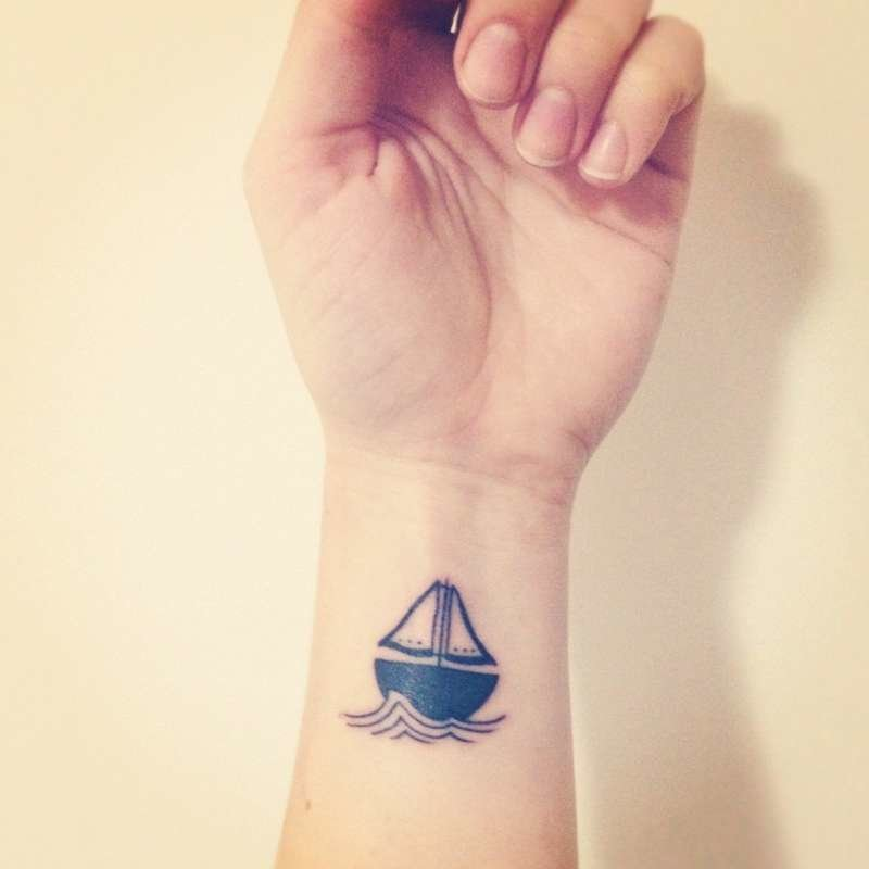 108 small tattoo ideas and epic designs for small tattoos - 800×800