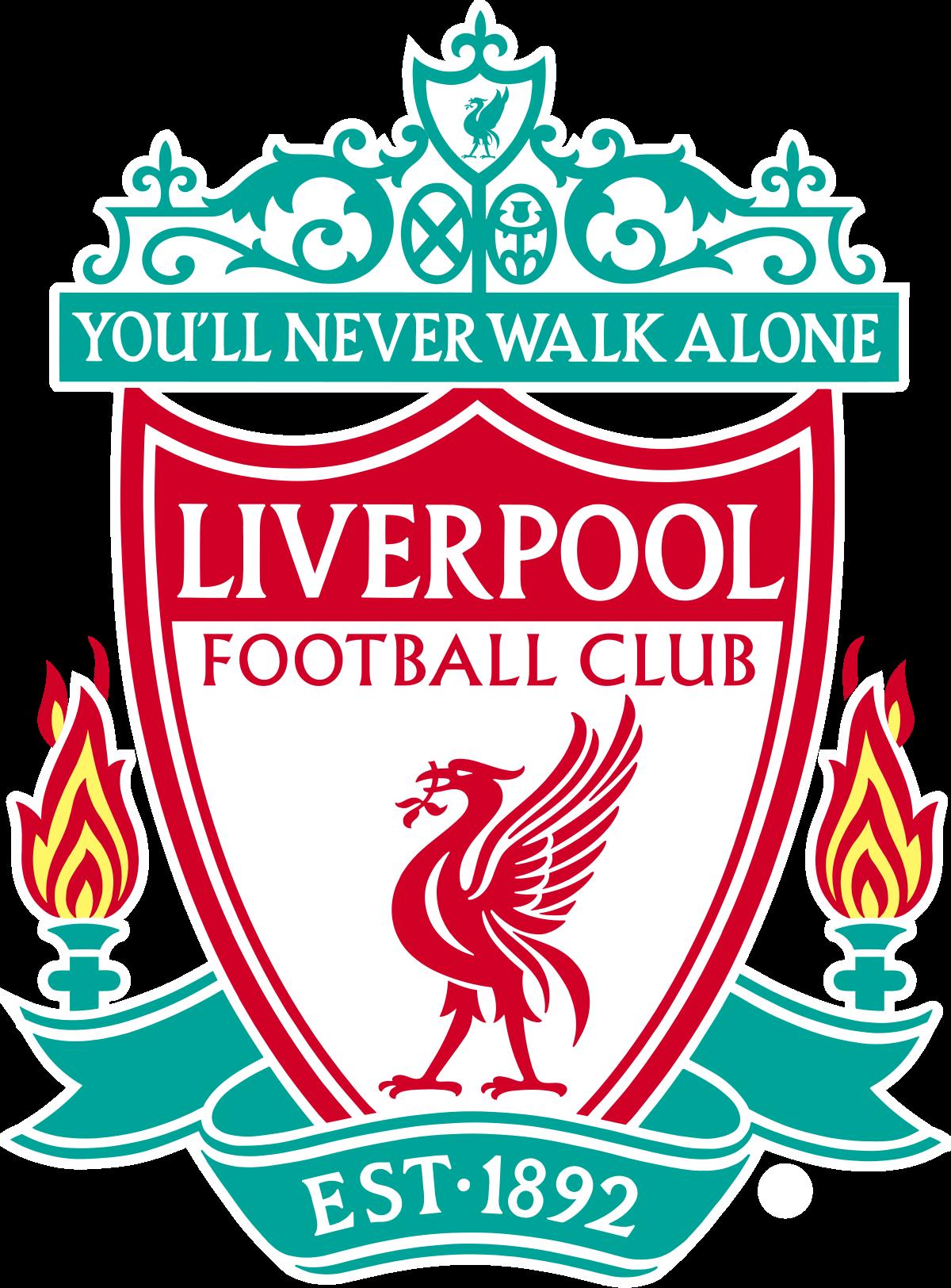3 июня 1892 года основан футбольный клуб «Ливерпуль»