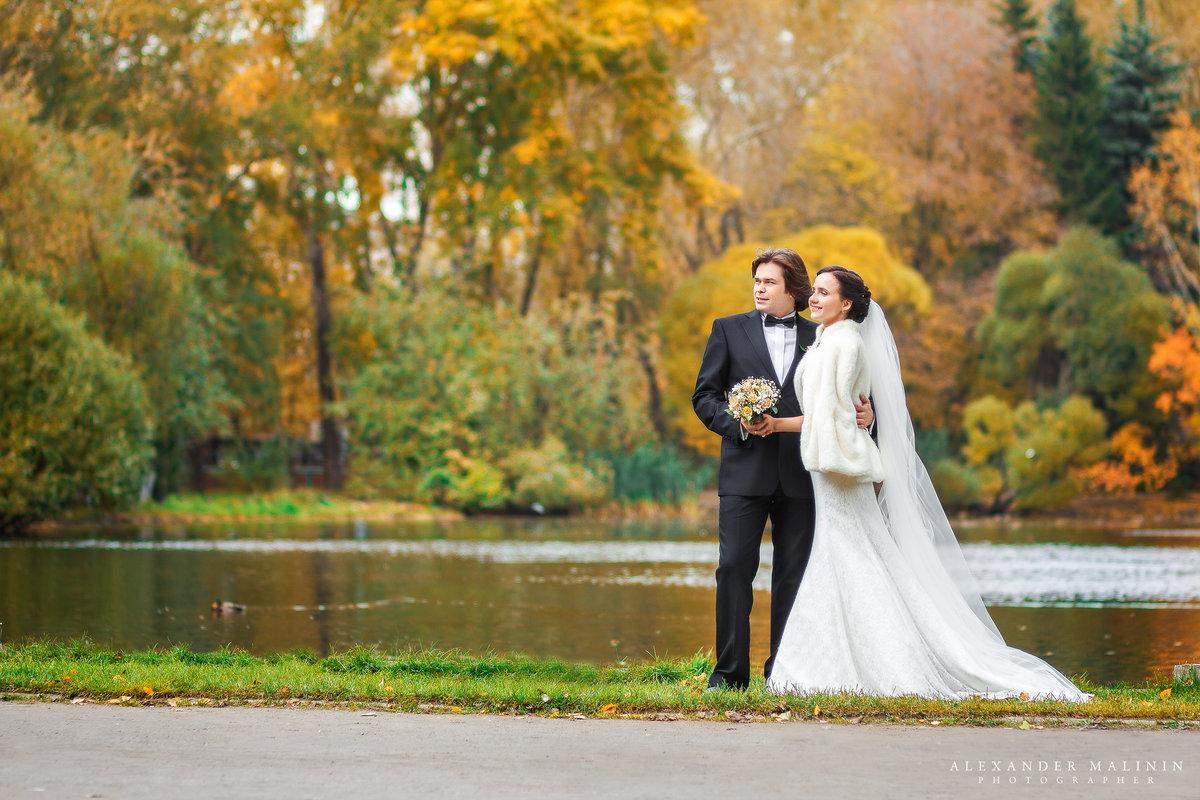Где провести свадебную фотосессию екатеринбург