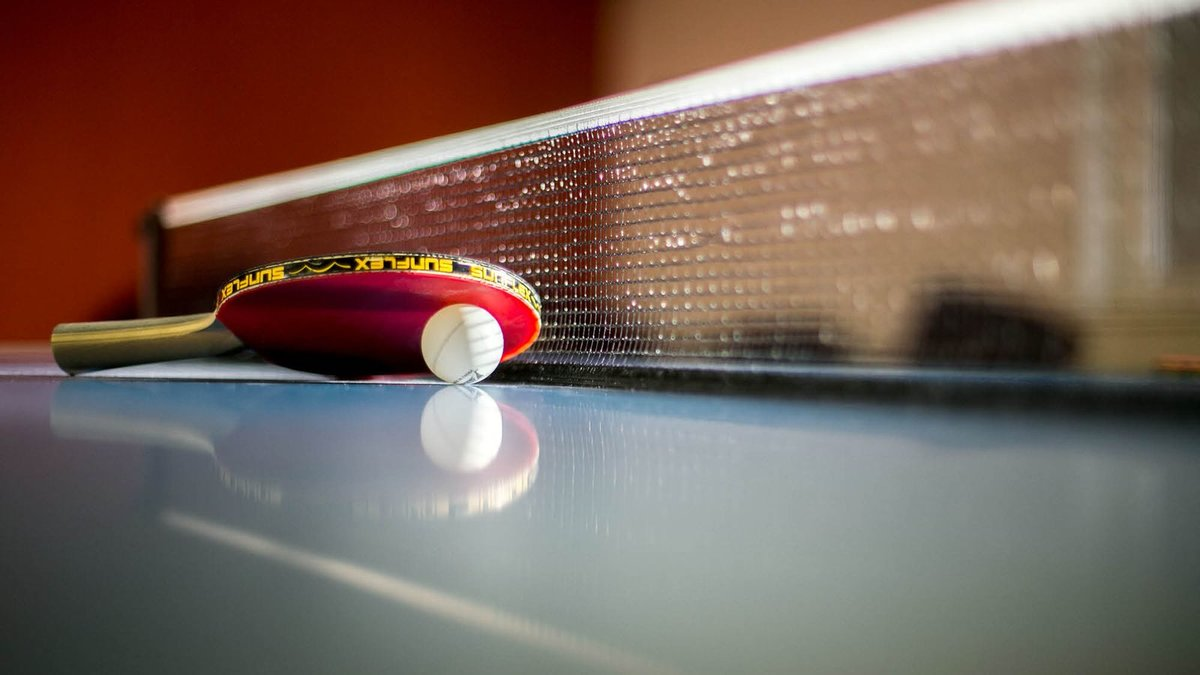 Table Tennis Wallpapers Hd 4K 3D Desktop Background Animated