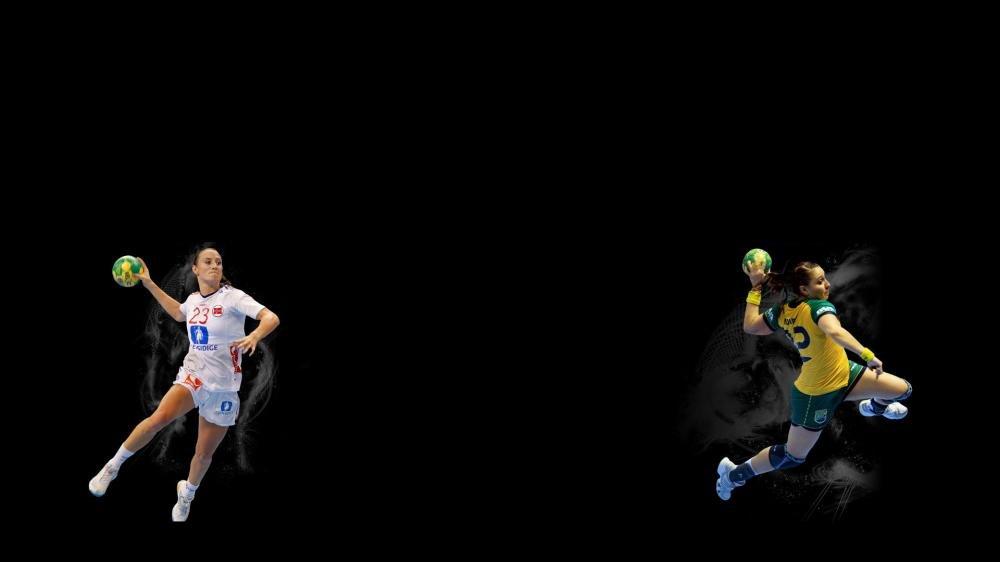 Сережа, крутые картинки гандбола