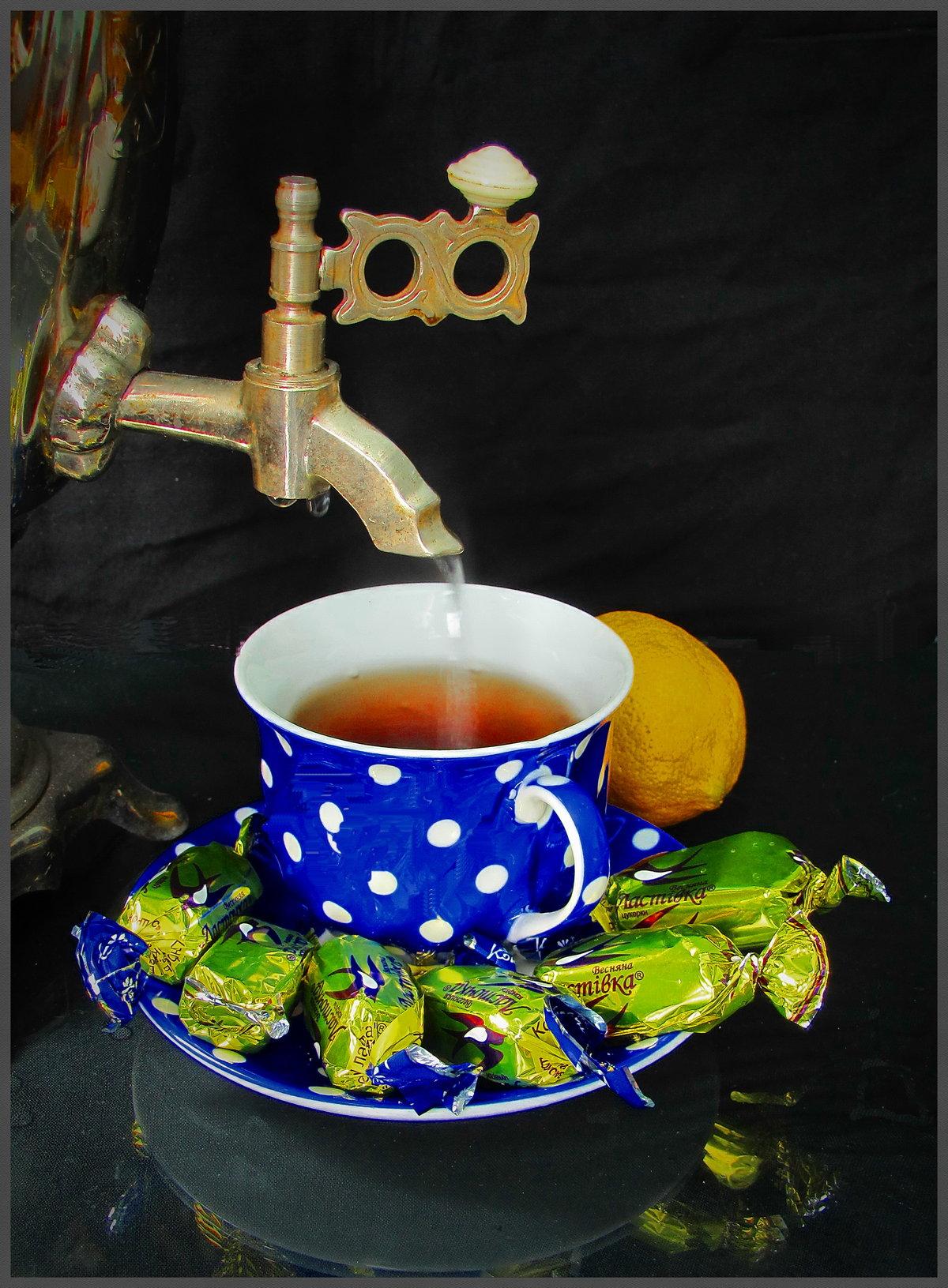приятного чая картинки мария обладает суперспособностью