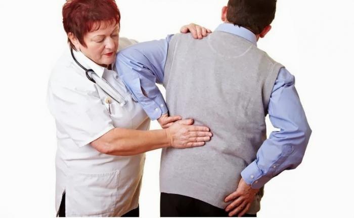 Обезболивающие препараты при болях в почках