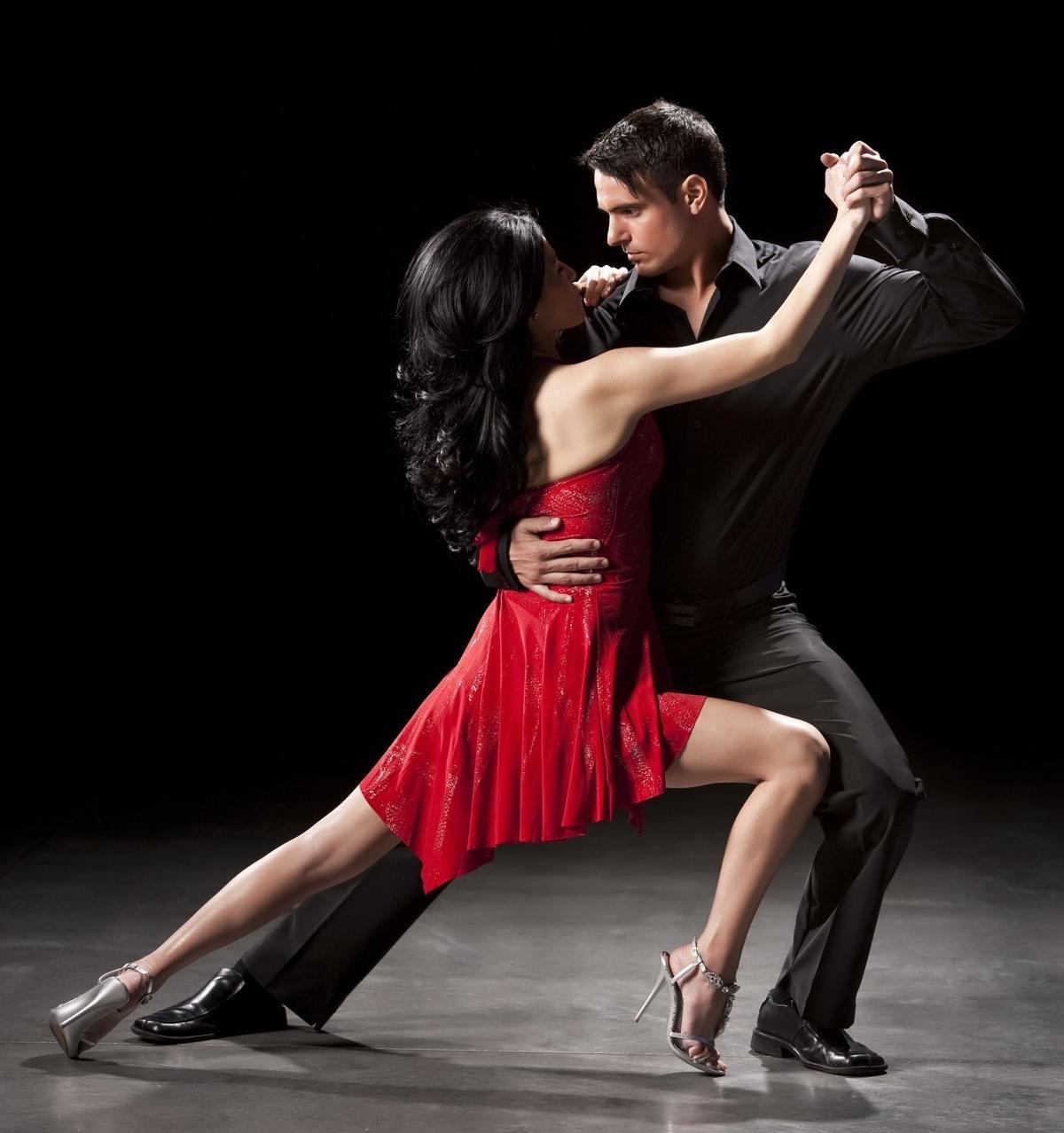 Красивые танцевальные пары картинки