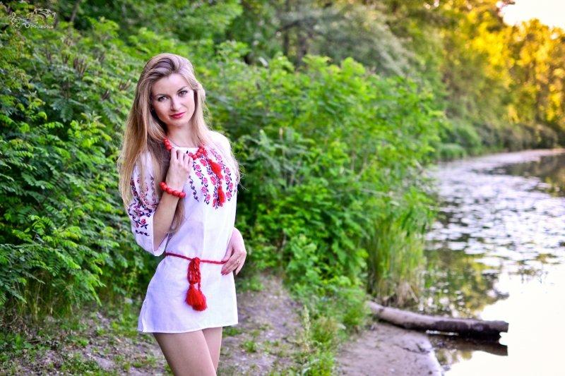 красивые голые украинские девушки фото лена, обязательно