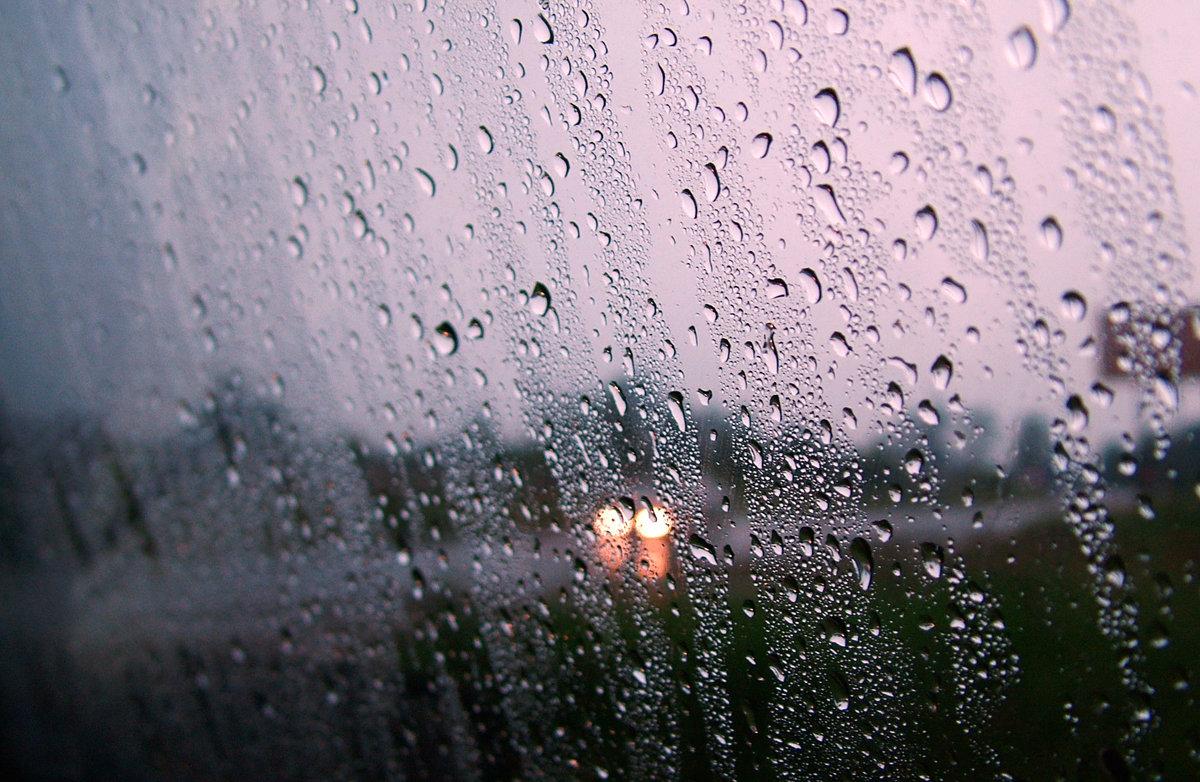 Дождь печаль картинки