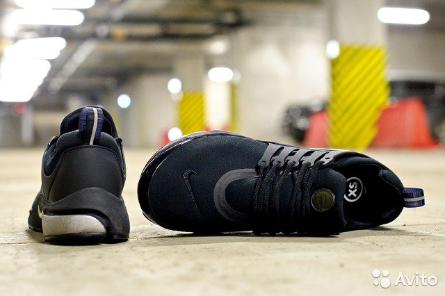Мужские кроссовки nike air presto черно-красные Перейти на официальный сайт  производителя. bfd975efa47