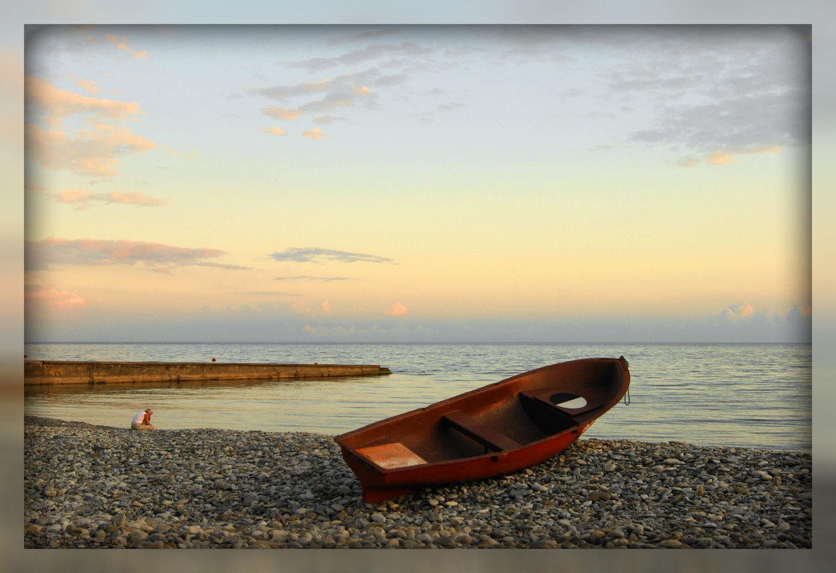вопросы публики картинка море камень лодка приметы чаще