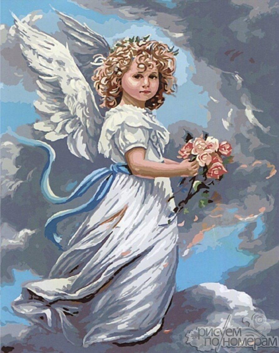 Картинки с ангелами фотографий