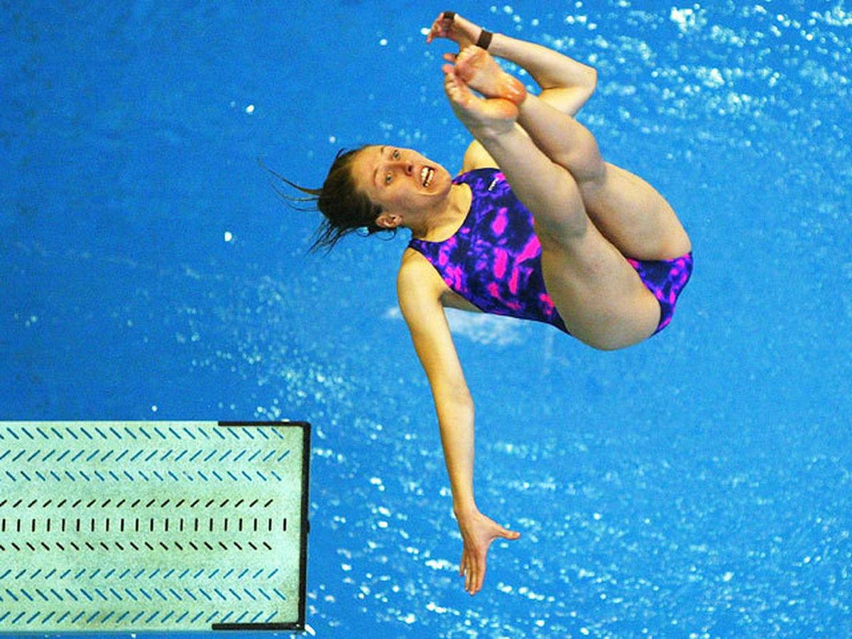 Рождения, прикольные фото девушек в бассейне