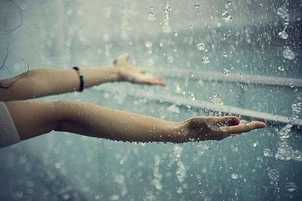 Дождь в душе картинки с надписями, песня детская красивые