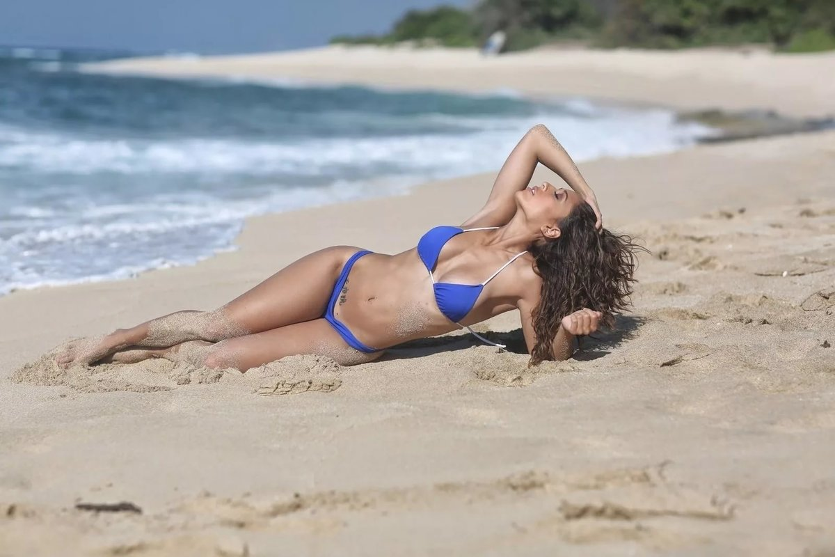 Смотреть картинки с пляжа