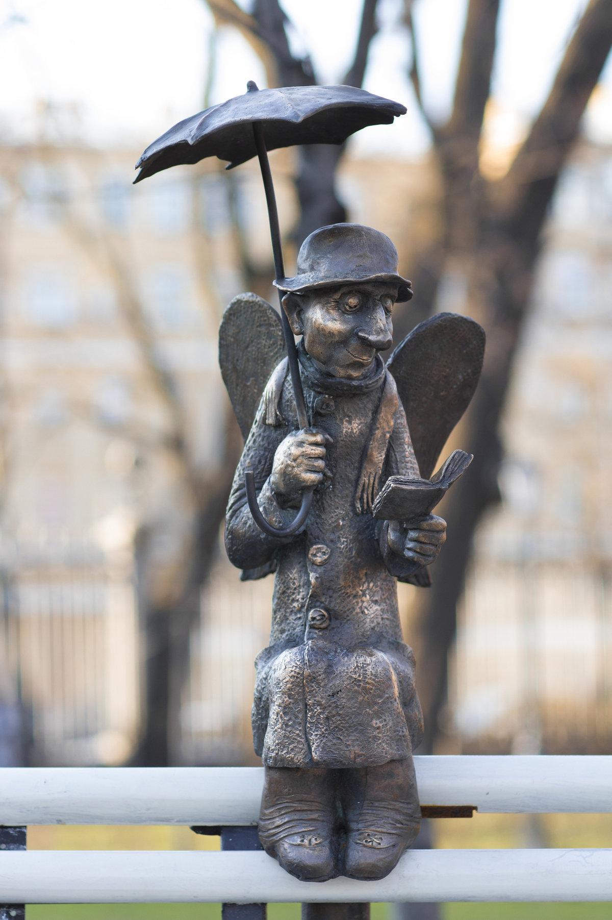 Картинки петербургский ангел