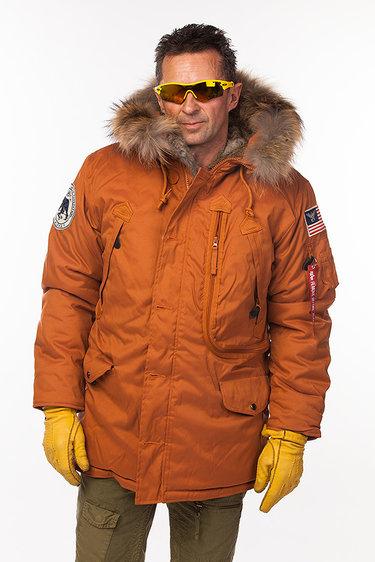 вас пишется куртка аляска фото мужская пристрой основному