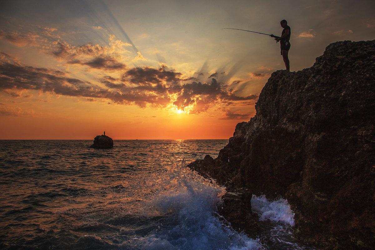 в мечтах о море картинки длины