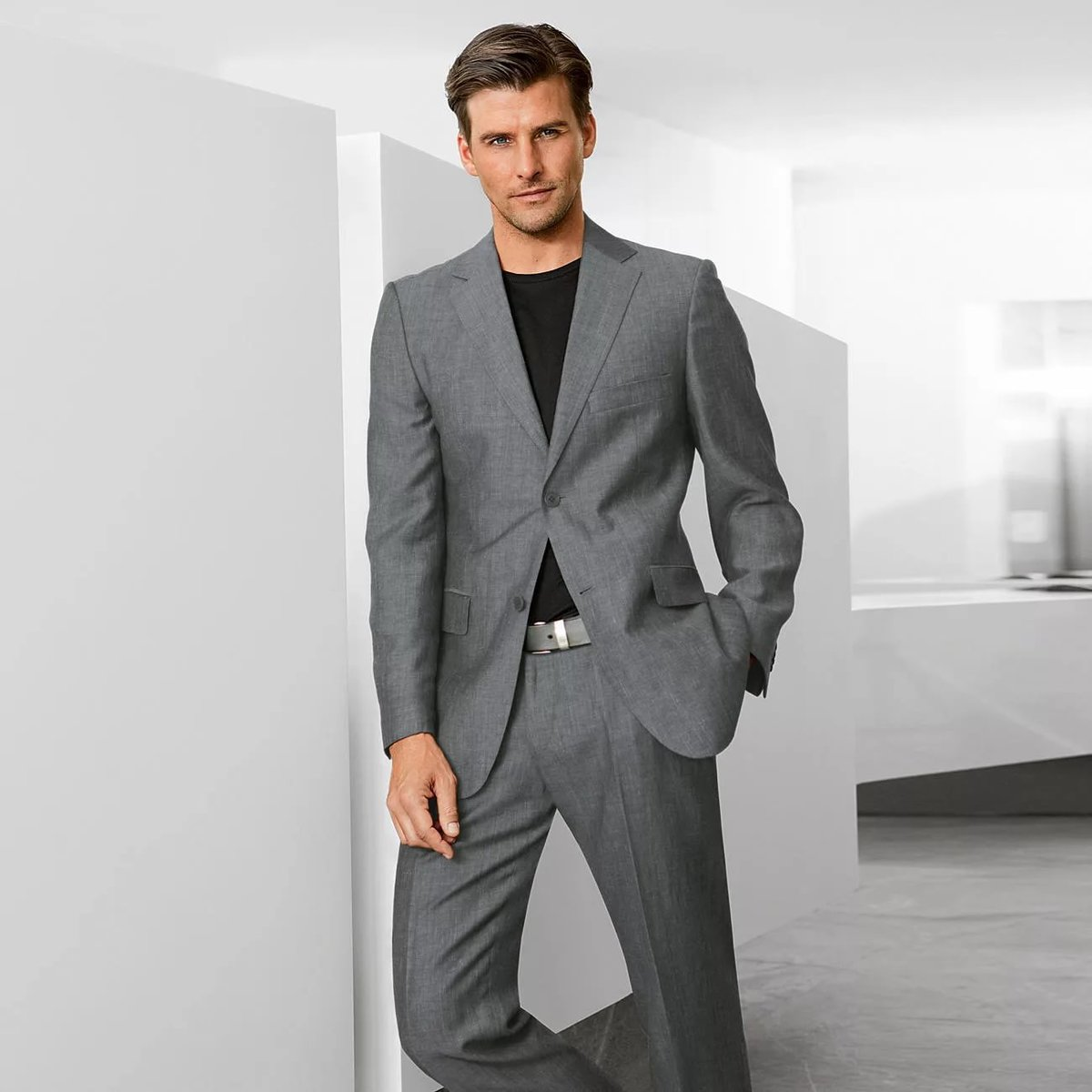 картинки классической одежды мужчин него