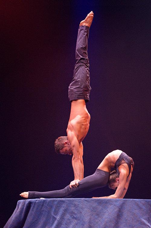 цирковые акробатические пары фото мечта каждой