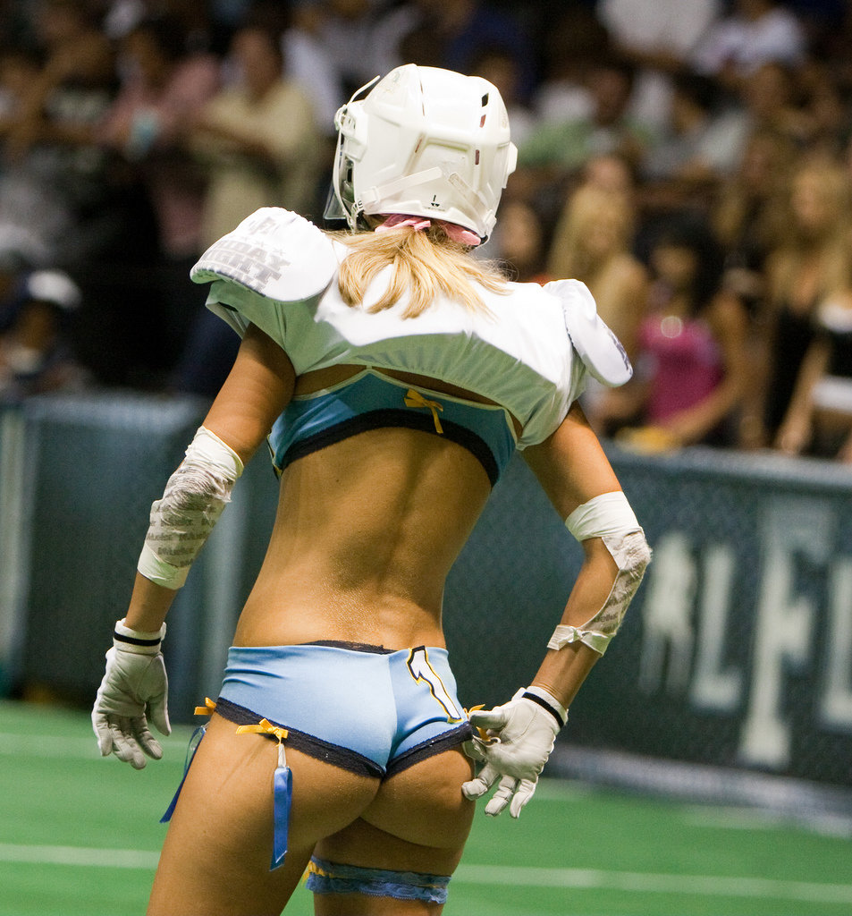 Sex retro american football girls naked fuck
