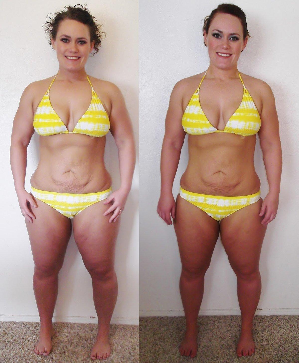 Разные Способы Похудения.